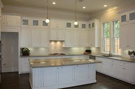 frosted glass kitchen wall cabinets stacked cabinets like frosted glass and crown molding