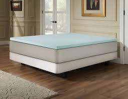 2 Floor Bed by Independent Sleep 2