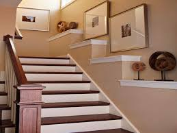 Hallway Wall Decor by Stairway Decorating Ideas Hallway Wall Decorating Ideas Stair