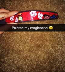 How To Personalize Your Disney Magic Bands