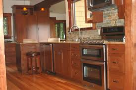 kitchen natural cherry shaker kitchen cabinets andifurniture