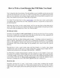 great resume titles examples examples of resumes best resume