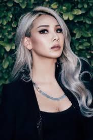 hq cl for weibo update 1397x2100 k pop love pinterest 2ne1