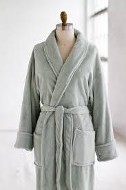 Toddler Terry Cloth Robe Plush Velour Spa Robe Sage U2014 Luxury Spa Robes Spa Quality Robes