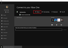 one home how to use in the xbox app on windows 10