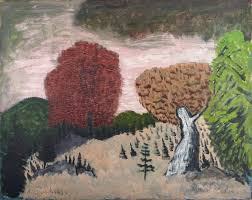 3 milton avery 1885 1965 fall in vermont 1935 oil on canvas 32 40 inches collection of the milton and sally avery arts foundation