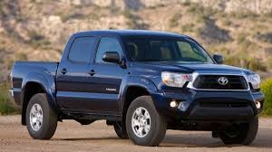 toyota tacoma prices paid 2012 toyota tacoma gets price increase starts at 16 875 autoblog