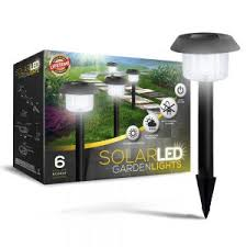 Best Solar Landscape Lights Best Solar Walkway Lights 2018 What To Look For When You Buy