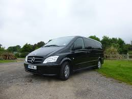 road test mercedes benz vito 113 shuttle van review people