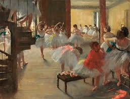 The Most Famous Paintings Degas A New Vision The Museum Of Fine Arts Houston