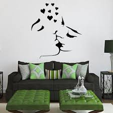Wall Stickers For Bedrooms Interior Design 131 Best Muurschimmen Images On Pinterest Wall Stickers