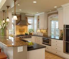 Small Kitchen Design Solutions Brilliant Best Small Kitchen Design Ideas Home Decoratings And Diy