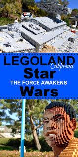 legoland thanksgiving legoland california star wars the force awakens simple sojourns