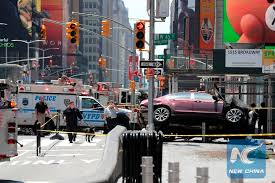 roundup 1 killed 22 injured in nyc u0027s times square fatal car