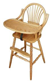 wooden high chair converts to table and chair high chairs for es and toddlers by high