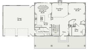 floor plans for small houses with 3 bedrooms decor exquisite big modern 3 bedroom rectangular house plans and