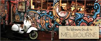 garys guide ultimate guide to melbourne