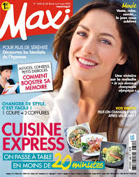 maxi mag fr recettes cuisine maxi magazine models page 8 general discussion bellazon