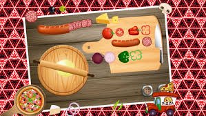 Pizza Maker Cuisine italienne jeu dans l App Store