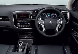 mitsubishi outlander sport 2015 interior vwvortex com mitsubishi debuts heavily refreshed 2016 outlander