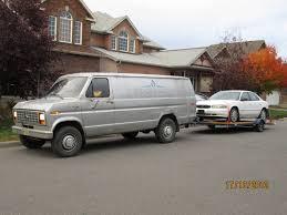 1990 ford e 350 partsopen