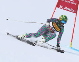 ski simader on fast track to 2018 olympic downhill macau