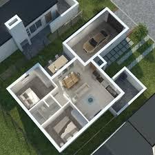 2 bedroom houses bergenzicht