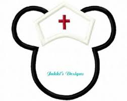 nurse mouse etsy