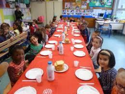 ecole de cuisine metz ecole emilie du chatelet à metz petit déjeuner à l école