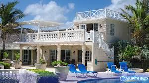 beach villas in barbados youtube