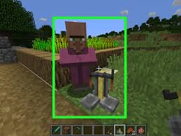 How To Use A Map In Minecraft 3 Easy Ways To Get Carrots In Minecraft With Pictures