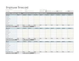 download free excel timesheet templates