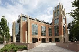 mcclay library queen u0027s university belfast rpp architects ltd