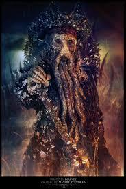Davy Jones Halloween Costume Cosplay Cospro Midnight Costumes U0027 Manuel U0027andrea Stan
