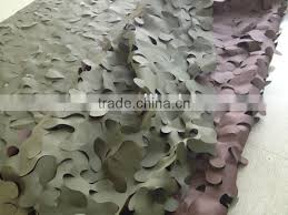 Camouflage Netting Decoration Beach Ceiling Desert Camouflage Net Camouflage Shadow Net Of
