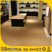 favorable foam vinyl floor plastic linoleum flooring rolls in