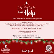 donate help gifts for st jude children hospital