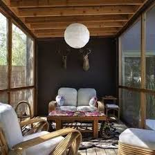 small screened porch screen porch ideas 12 seductively serene