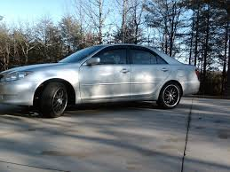 toyota camry custom finger360 2006 toyota camry specs photos modification info at