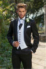 wedding groom ln099 men suits custom black groom tuxedos 2017 wedding