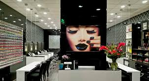 glo nail bar now open at corona del mar plaza orange county zest