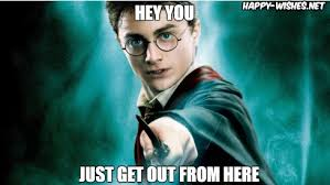 Hary Potter Memes - harry potter memes best meme on harry potter movie happy wishes