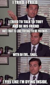 Best Office Memes - the office isms memes