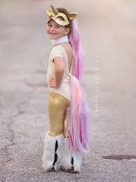 Cool Halloween Costumes Kids Girls 25 Unicorn Costume Ideas Unicorn