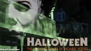sharp productions halloween horror nights halloween the life and crimes of michael myers halloween horror