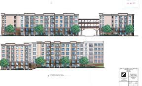 developer seeks to build apartments in brookhaven u0027s lenox park