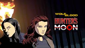 new wolfblood motion comic continues cbbc saga u2013 downthetubes net