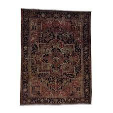 Antique Persian Rugs by Antique Persian Rugs