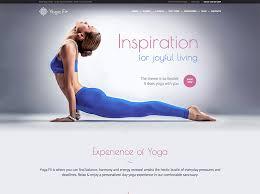 imagenes estudios yoga 25 mejores temas wordpress para centros de yoga y pilates 2018