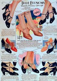 women s shoes history of 1920s fashion shoes